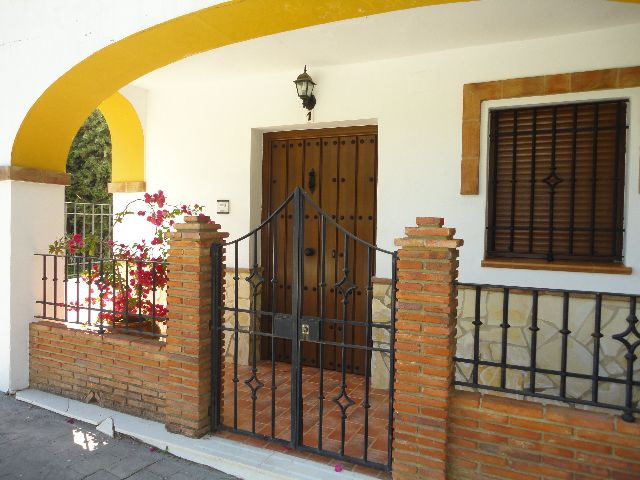 Apartamento Rural El Albarracin 4