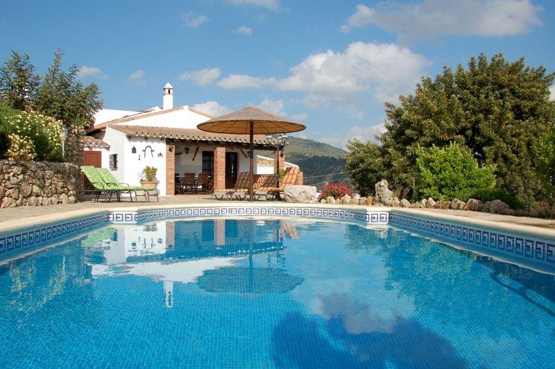 Casa Rural Huerta Lagarin