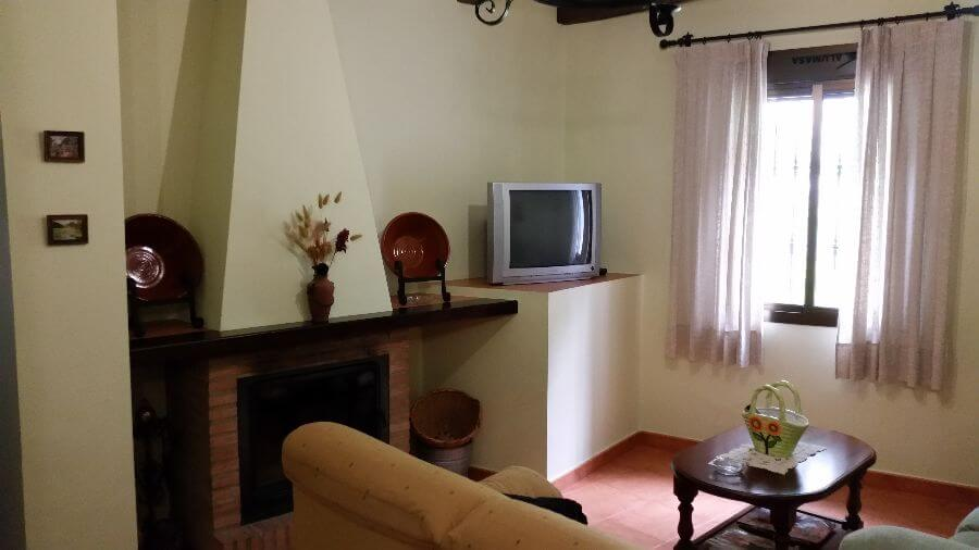 Apartamento Rural Maribel
