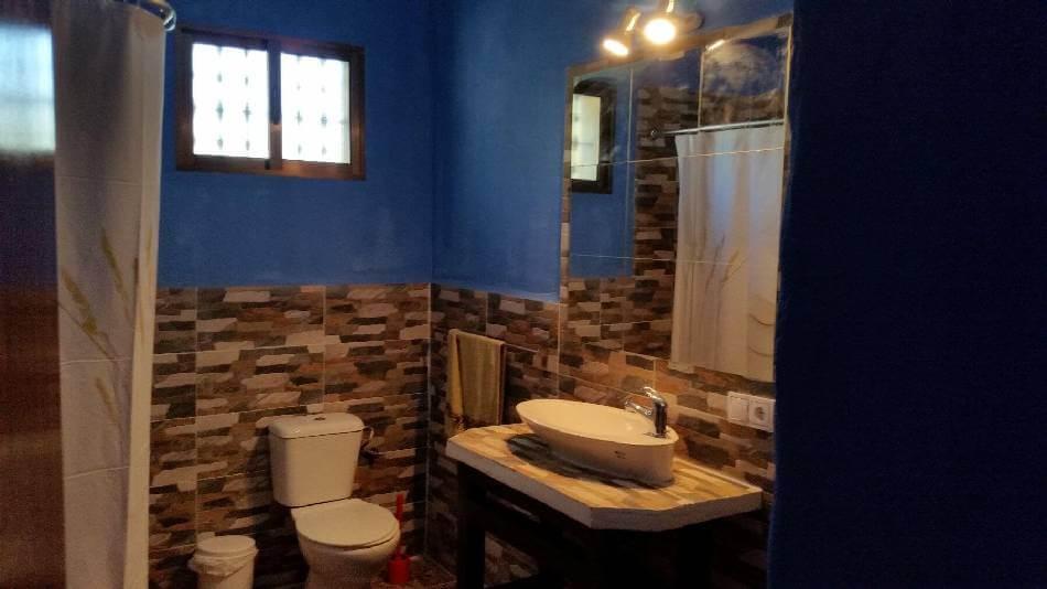 Casa Rural el Herrador en Ubrique