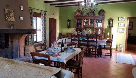 Vivienda Rural Casa Sofia - Casas Rurales con Chimenea